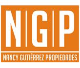 Logo Nancy Gutierrez Propiedades